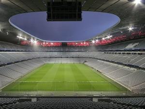 Allianz Arena. Estadio donde se jugará el partido. Imagen procedente de: bavorsko.eu