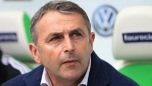 Klaus Allofs, director deportivo del VfL Wolfsburg. Imagen procedente de: cdn.forzaitalianfootball.com