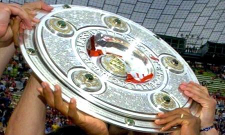 Bundesliga trofeo