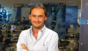 Gianluca Di Marzio, periodista de Sky Sports especialista en el mercado de fichajes. Imagen procedente de: images2.gazzanet.gazzettaobjects.it