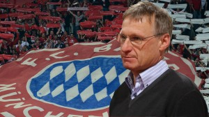 Michael Reschke, director técnico del Bayern München. Imagen procedente de: s.bundesliga.de