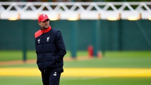 Jürgen Klopp, entrenador del Liverpool. Imagen procedente de: i4.mirror.c.uk