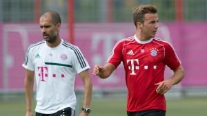 Varios medios hablan de mala relación entre el jugador y el entrenador. Imagen procedente de: ligafutbol.net