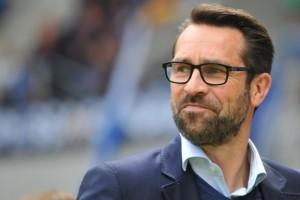 Michael Preetz, gerente general del Hertha BSC. Imagen procedente de: morgenpost.de