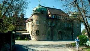 Prisión de Landsberg am Lech. Imagen procedente de: cdn01.am.infobae.com