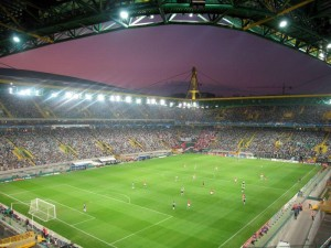 Estádio José Alvalade XXI. Imagen procedente de: stadiumguide.com