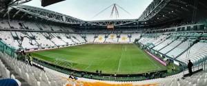 Juventus Stadium. Imagen procedente de: footballtripper.com