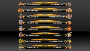 Imagen de la página oficial de la UEFA.