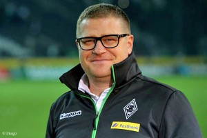 Max Eberl, director deportivo del Borussia Mönchengladbach. Imagen procedente de: magath.net