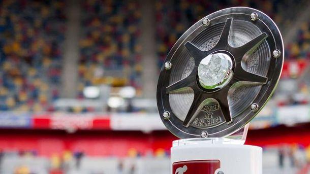 No sólo el título está en juego. 2 pasajes directos y uno con escala hacia la Bundesliga son premio también. foto de t-online.de