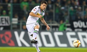 El internacional suizo está cerca de abandonar Borussia-Park. Imagen: dailymail.co.uk