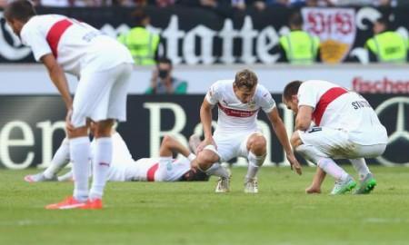 VfB-Stuttgart-v-FC-Schalke-04-Bundesliga