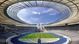 Gracias a la gran temporada del Hertha Berlín, el Estadio Olímpico está cerca de volver a albergar la Champions. Imagen: futbolocos.com