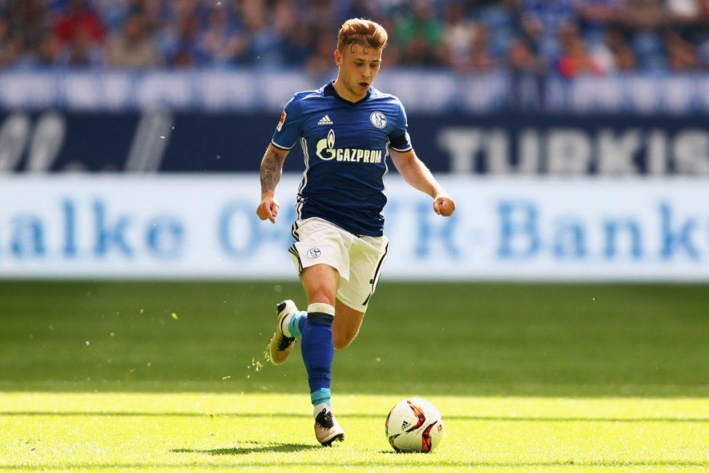 Meyer tendrá la responsabilidad de crear el fútbol en la Mannschaft. FOTO: Dean Mouhtaropoulos/Bongarts/Getty Images