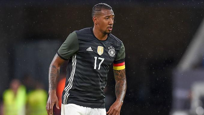 Jerome Boateng. Foto vía N-TV.de
