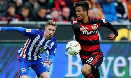 Kurtekotten Bayer Leverkusen