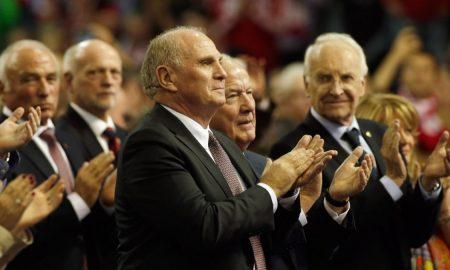 Director Deportivo Bayern