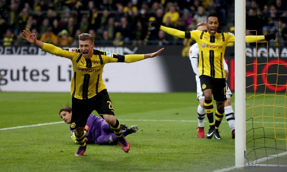 Colonia Borussia Dortmund