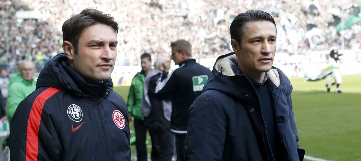 Eintracht Frankfurt Kovac