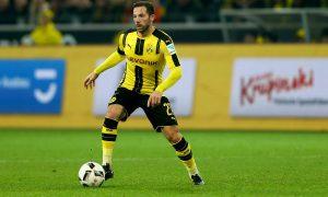 Gonzalo Castro Borussia Dortmund