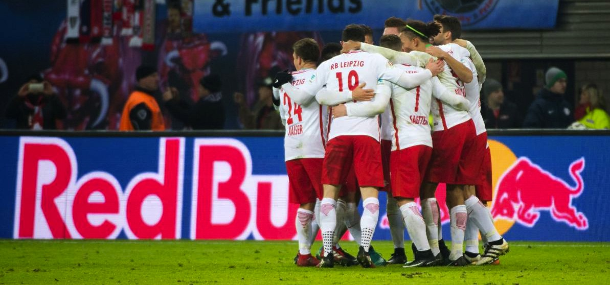 RB Leipzig Champions League