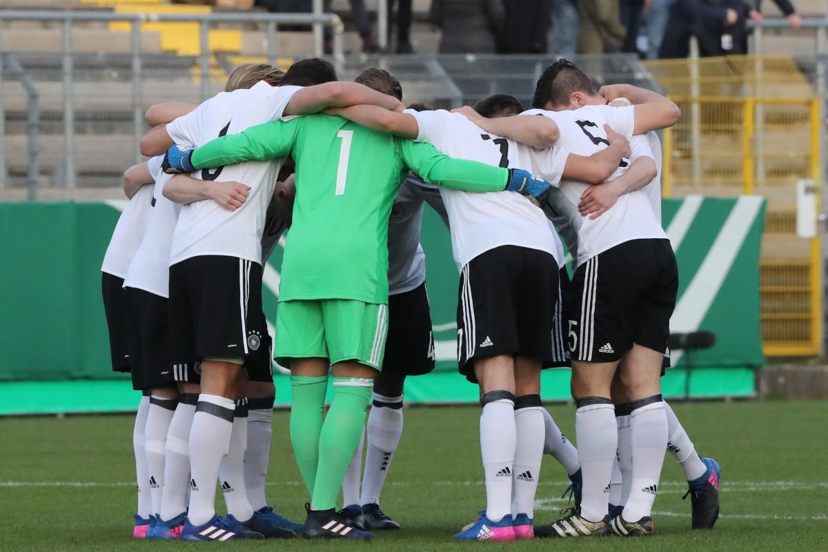 Alemania Mundial Sub-20
