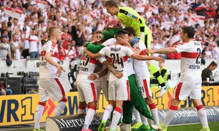 Stuttgart Hannover 96 Bundesliga