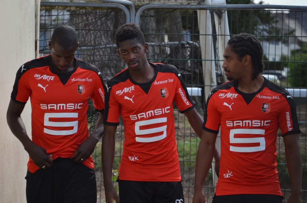 Ousmane Dembelé