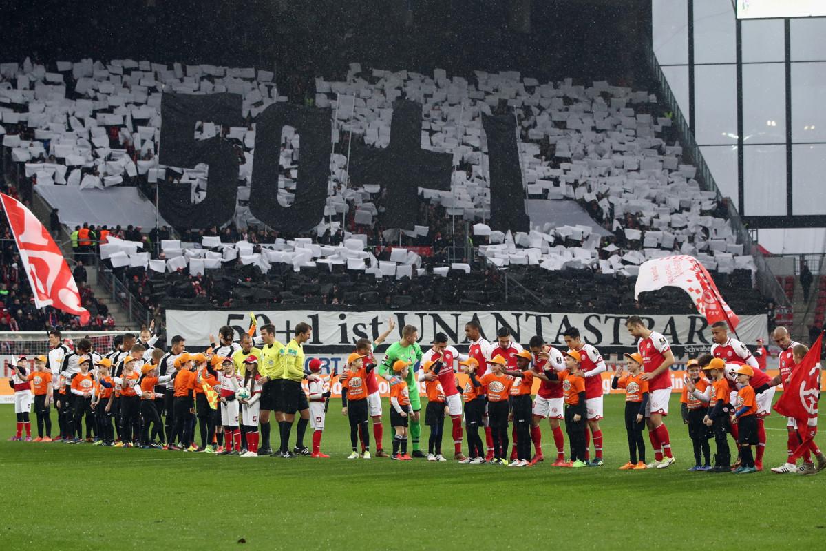 """Crece la polémica por el """"50+1"""" entre los clubes de la Bundesliga - Mi  Bundesliga - Futbol alemán, en español"""