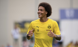 Axel Witsel