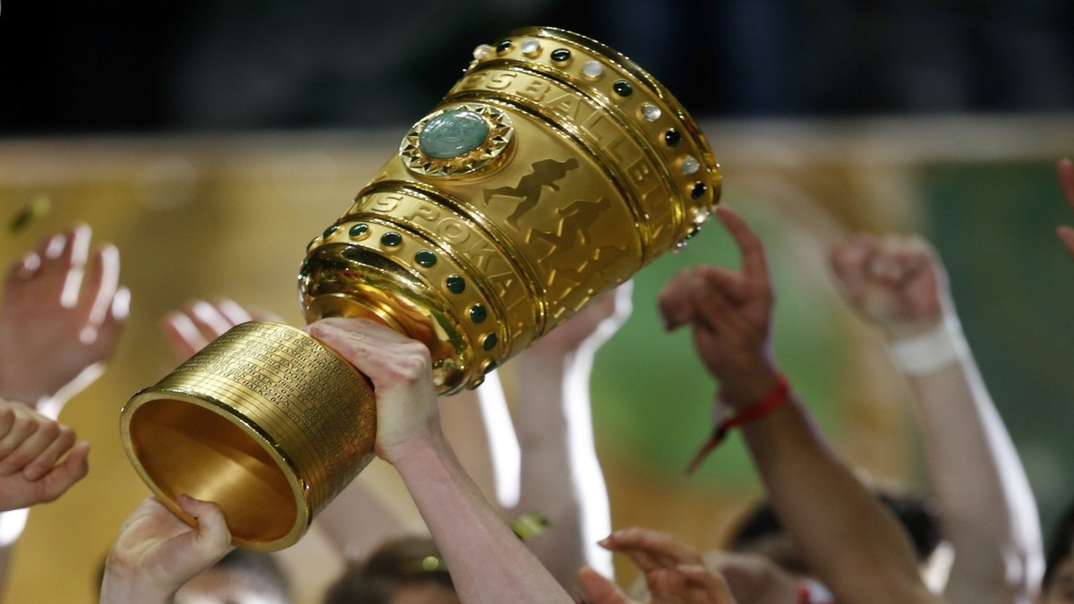 Bvb Greuther Fürth Dfb Pokal