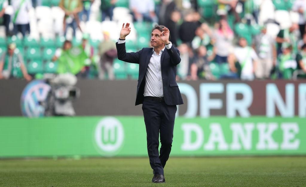Labbadia y despedidas que duelen - Mi Bundesliga - Futbol alemán, en