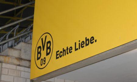 Qué significa Echte Liebe, lema del Borussia Dortmund