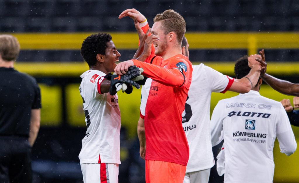 Mainz no puede confiarse, pues el descenso acecha.