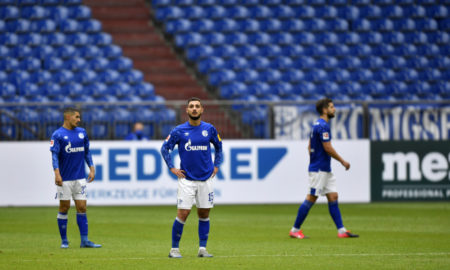 Schalke 04 crisis