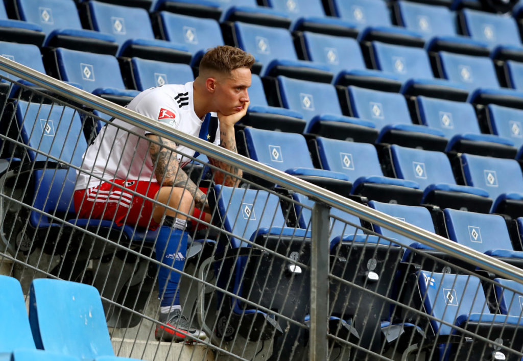 Hamburger SV no quiere pasar otro año más en segunda división. El domingo visitarán Heidenheim, en un duelo supercrítico por el ascenso que bien puede redimirlos, o condenarlos.