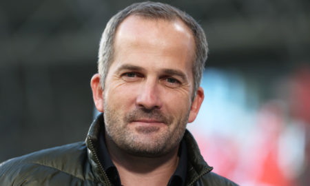 Manuel Baum - FC Schalke 04