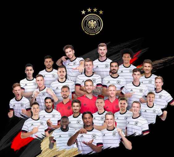 ¿Alemania candidata para la Eurocopa 2021?