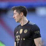 Lewandowski, historia viva del FC Bayern... ¿cerca de su final? Foto: Imago
