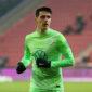 Josip Brekalo podría continuar su carrera en el Torino italiano. Foto: Imago.