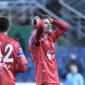 Bayern no podrá hacer su debut en la DFB Pokal. Foto: Imago.