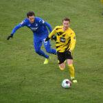 Borussia Dortmund y TSG Hoffenheim, una cita con goles asegurados. Foto: Imago.