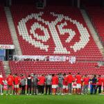 Mainz, el equipo que más sufrirá el arranque de temporada. Foto: Imago