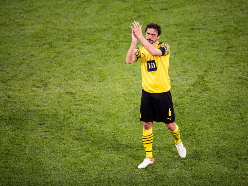 Thomas Delaney, el jugador que quiere Sevilla. Foto: Imago.