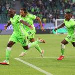 Un gol de Roussillon permite al Wolfsburg sumar nueve puntos de nueve posibles. Foto: Imago