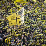 Borussia Dortmund, el club más popular según los hinchas. Foto: Imago