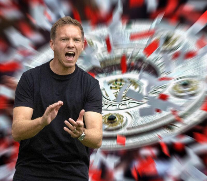 Los desafíos del Bayern München para la temporada 21/22