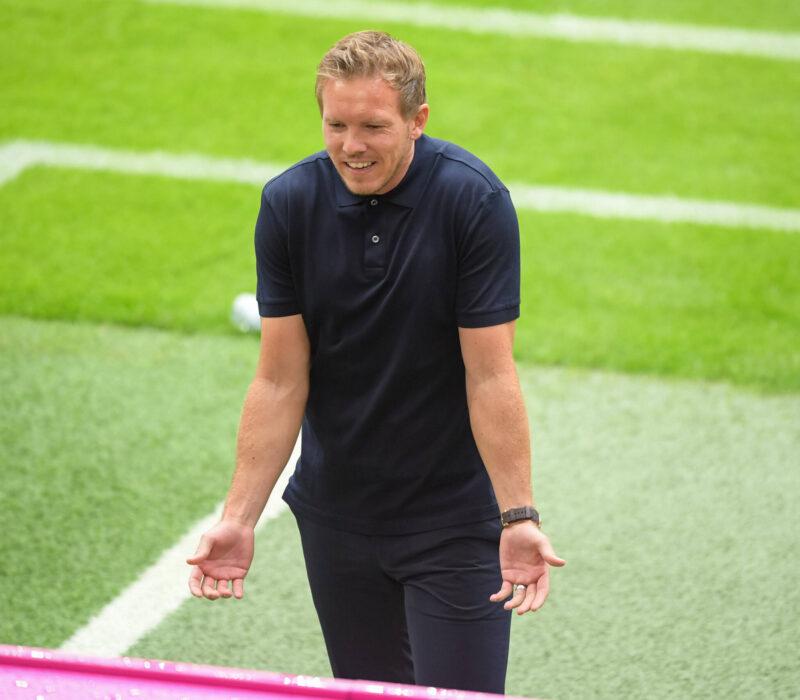 Problemas defensivos serios en el FC Bayern München