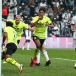 Borussia Dortmund arranca con buen pie su andadura en la competición europea. Foto: Imago