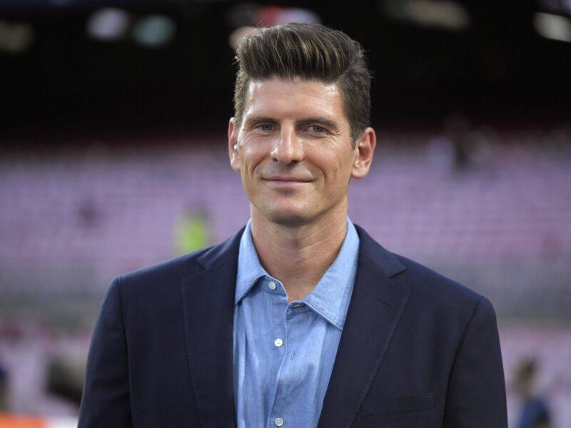 Mario Gómez, ¿el nuevo fichaje de Red Bull para el área deportiva? Foto: Imago